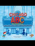 Chicago Abc: A Larry Gets Lost Book