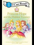 Princess Hope and the Hidden Treasure: Level 1