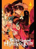 Toilet-Bound Hanako-Kun, Vol. 9