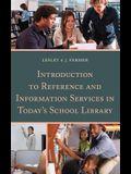 Introduction to Ref Info Svcs PB