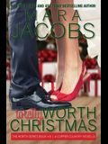 Totally Worth Christmas: The Worth Series Book 4.5: A Copper Country Novella