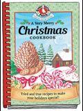 A Very Merry Christmas Cookbook