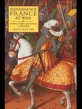 Renaissance France at War: Armies, Culture and Society, C.1480-1560