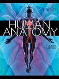 Human Anatomy with Connect Access Card