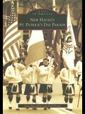 New Haven's St. Patrick's Day Parade