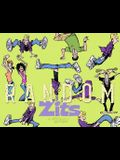 Random Zits, 12: A Zits Treasury