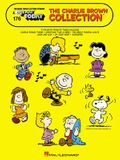 The Charlie Brown Collection: E-Z Play Today Volume 176