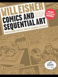 Comics and Sequential Art: Principles and Practices from the Legendary Cartoonist