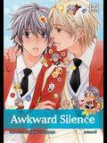 Awkward Silence, Volume 5