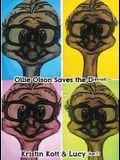 Ollie Olson Saves the D(etroit)