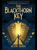 The Blackthorn Key, Volume 1