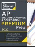 Princeton Review AP Calculus AB Prep, 2022: Practice Tests + Complete Content Review + Strategies & Techniques