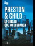 La Ciudad Que No Descansa / The City of Endless Night