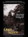 Open Season: A Joe Gunther Novel (Joe Gunther Mysteries)