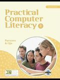 Practical Computer Literacy: Internet and Computing Core Certification [With CDROM]