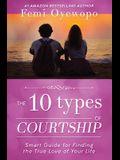 The Ten Types of Courtship