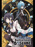That Time I Got Reincarnated as a Slime, Vol. 11 (Light Novel)