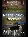 Reservation Revenge: Shandra Higheagle Mystery