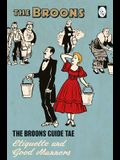 The Broons Guide to Etiquette & Good Manners