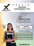 Praxis Parapro Assessment 0755 Teacher Certification Test Prep Study Guide