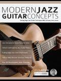 Modern Jazz Guitar Concepts