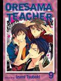 Oresama Teacher, Vol. 9, 9