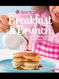 American Girl: Breakfast & Brunch: Fabulous Recipes to Start Your Day