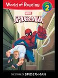 The Amazing Spider-Man: The Story of Spider-Man