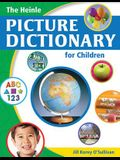 The Heinle Picture Dictionary for Children: American English