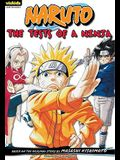 Naruto: Chapter Book, Vol. 2