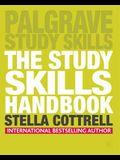 The Study Skills Handbook: Us Edition