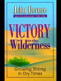 Victory in the Wilderness: Understanding God's Season of Preparation