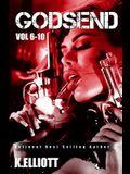 Godsend Volumes 6-10