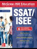 McGraw-Hill Education Ssat/Isee, Fifth Edition
