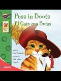 Puss in Boots: El Gato con Botas (Keepsake Stories)