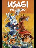 Usagi Yojimbo Origins, Vol. 1: Samurai