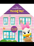 Disney Growing Up Stories: Moving Day!