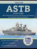 Astb Study Guide 2018-2019: Astb-E Test Prep and Practice Test Questions for the Aviation Selection Test Battery