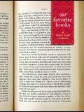 Our Favorite Books: A Book Club Journal
