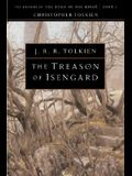 The Treason of Isengard, Volume 7