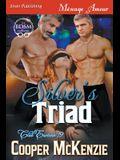 Silver's Triad [club Esoteria 19] (Siren Publishing Menage Amour)