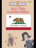 Greta Visits the Great State of California
