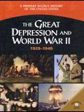 The Great Depression and World War II 1929-1949