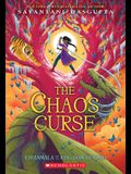 The Chaos Curse (Kiranmala and the Kingdom Beyond #3), 3