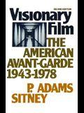 Visionary Film: The American Avant-Garde (Galaxy Books)
