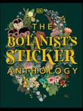 The Botanist's Sticker Anthology