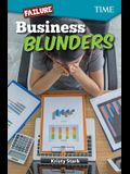 Failure: Business Blunders (Level 7)