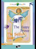 Happy Prince+cdrom