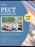 PECT Special Education Prek-8 and 7-12 Study Guide: Test Prep and Practice Questions for the Pennsylvania Educator Certification Tests