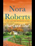 Heart and Soul: From This Day and Storm Warning - A 2-In-1 Collection